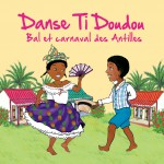 Danse Ti Doudou